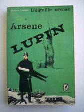 Maurice Leblanc - Arsène Lupin, L'aiguille Creuse