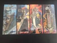 Final Fantasy Sword Keychains