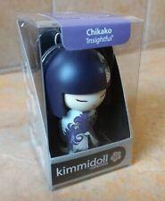 "Kimmidoll Chikako Insightful Keychain Charm 2"" 2018 Collection"