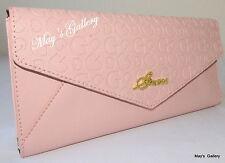 Guess Handbag Purse Wallet Wristlet Evening Hand tote Bag Clutch Travel NWT