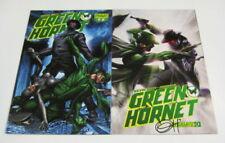 Green Hornet (Besouro Verde)