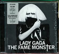 Lady Gaga / The Fame Monster - 2CD - MINT