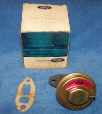 1973 Ford D3AZ-9D475-K EGR Valve by Ford  Made in USA INCLUDES GASKET