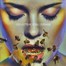 Collective Soul Dosage (1999) [CD]
