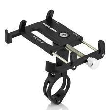 GUB plus 6 Alu Fahrradhalter Handy Fahrrad Halterung Bike Smartphone Universal