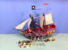 (K127) playmobil Bateau pirates ref 3940