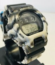 CASIO G-SHOCK DW-6900MC-7 Marble