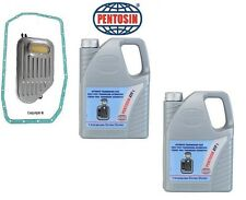 10-Liters Transmission  Fluid & Filter Kit  For  BMW  with A5S 325Z Transmission