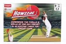 Funskool Howzzat Cricket Board Game 2-4 Players Indoor Game Age 8+