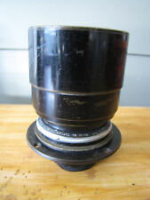 Antique Taylor-Hobson Cooke Telephoto Anastigmat 11 Inch F/5.6 Series VIII Lens