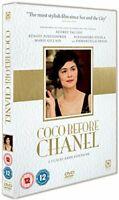 Coco Before Chanel [Edizione: Regno Unito] [Edizione: Regno Unito] - DVD D029169