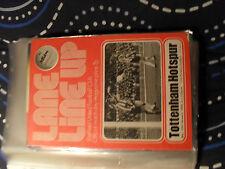 sheffield united v tottenham hotspur 1974
