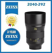 Pre-Order Zeiss Otus 85mm f/1.4 Apo Planar T* ZE Lens for Canon EF Mfr# 2040-292