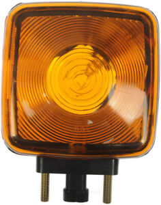 Turn Signal / Side Marker Light fits 1990-2009 GMC C6500 Topkick,C7500 Topkick C