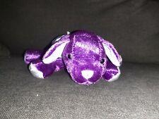 Dakin Purple Dog Plush