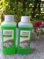2 Küchenreiniger 2 x 500 ml - AMWAY HOME™ Konzentrat L.O.C.™ LOC Reiniger