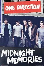 One Direction Midnight Memories Maxi Poster 61x91.5cm LP1785