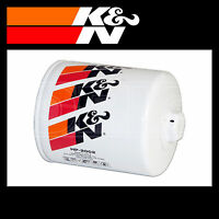K&N Performance Gold HP-2002 Oil Filter - K and N Original High Flow Part