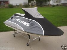 POLARIS SL SLH SLX Cover Gray & Black With or Without Mirrors New In Box OEM