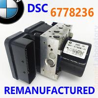 ✴REBUILT✴ BMW 328  ABS DSC pump assembly 6778236/6778237  WARRANTY