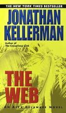 The Web by Jonathan Kellerman (2003, Paperback, Repr...