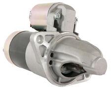 NEW STARTER MOTOR FITS SUBARU GL GL-10 LOYALE 1.8L WITH TURBO M0T81581 M1T70381