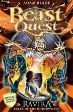 Beast Quest: Special 7: Ravira Ruler of the Underworld (Paperback or Softback)