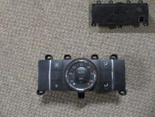 MERCEDES W164 AC CONTROL PANEL KLIMABEDIENTEIL A1648700189