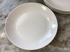 Royal Doulton Round Plates. Gordon Ramsay Maze. 8.5 Inch. Set Of 4. New.
