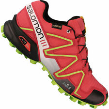 Joggen Salomon Fitness- & Laufschuhe mit Schnürsenkeln