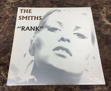 THE SMITHS Rank LP Original 1988 Sire Records Pressing Mint Factory Sealed Vinyl