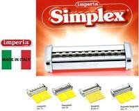 IMPERIA ACCESSORIO SIMPLEX 150 T.5 X LASAGNETTE ORIGINALE  8005782002701