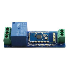 Modulo con Rele Interruptor Bluetooth Control Remoto 12V para Arduino