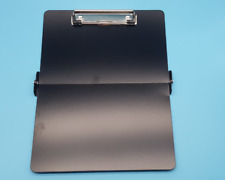 Clipboard Nursing Folding Aluminum Nurse Student NEW FREE pen and pen holder