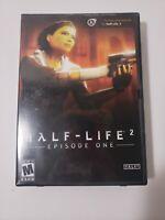 Half-Life 2: Episode One (PC: Windows, 2006) FREE SHIPPING