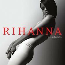 Rihanna - Good Girl Gone Bad: Reloaded [New CD] UK - Import