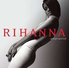 Rihanna - Good Girl Gone Bad: Reloaded [New CD] UK - Import