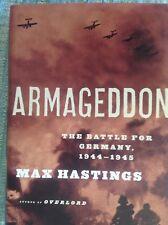 Armageddon...The Battle for Germany 1944-1945