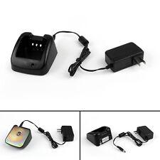 1x Battery Rapid Charger For ICOM IC-A14 F14 F15 F16 F24 F25 F26 F33 F34 F43 UE