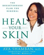 Heal Your Skin: The Breakthrough Plan for Renewal-ExLibrary
