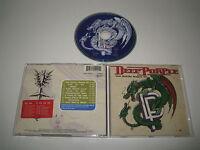 Deep Purple/ The Battle Rages On (Rca / 74321 15420 2) CD Album