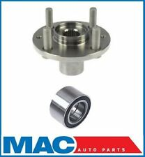 1992-1995 Mazda MX-3 Front Wheel Hub and Bearing Kit