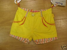 SO 09- Pampolina Sunflower Shorts, amarillo talla 152