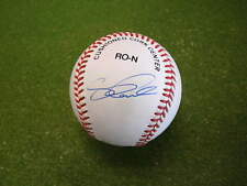 Steve Cooke  autograph NL baseball auto Pirates