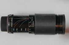 Tamron 35-210mm 3.5-4.2 inkl Adapter Pentax K