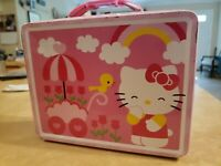 Hello Kitty (Rainbow) - Collector Lunchbox