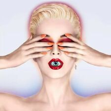 "Katy Perry-Testimone (NUOVO 2 x 12"" VINILE LP)"