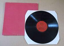 Hundreds & Thousands orig 1982 UK Native vinyl LP Post Punk Minimal Synth NWOBHM