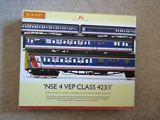 Hornby R2947 Class 423 4-VEP Network SouthEast DCC Fitted