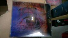 JOHN PARR  - MAN WITH A VISION // Maxi-CD